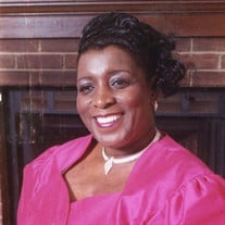 Mrs. Bettye Thompson