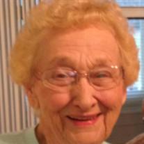 Doris A. Lacy