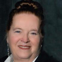 Sue Ellen Yerge