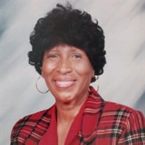 Shirley Marie Clay