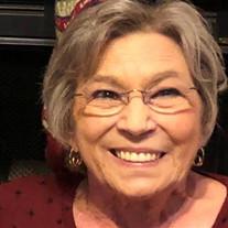 Charlotte E. Johnsey