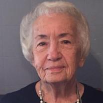 Juanita C. Musgrove
