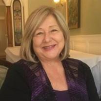 Martha Jane Roll