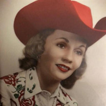 Wanda Sue Canavan