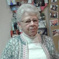 Barbara Kay Howland