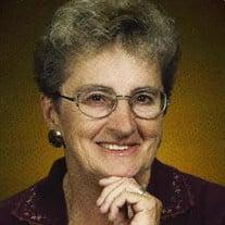 Donna Mae Dandrow