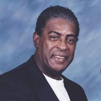 Mr. Carl Lawrence Daniels