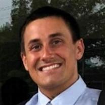 Nick LaVecchia Jr.
