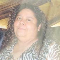 Mandy Romero