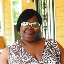 Mrs. Delores Maddox