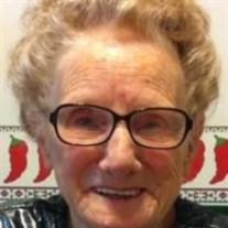 Doris P. Liford