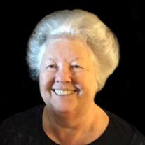 Georgetta M. Cooper