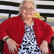 Bertha Munoz De Mendez
