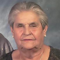 Marjorie Davis Martinez
