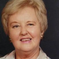 Mary Alice Watts