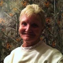 Shirley Ann Hooks