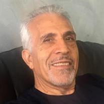 Ehsan John Mosharaf