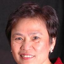 Rebecca Macaraeg Bautista
