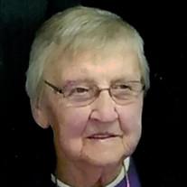 Wanda Joyce Heins