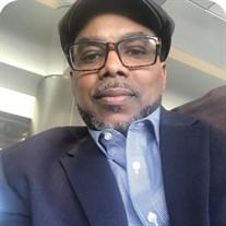 Jerome Muhammad