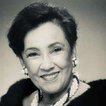 Mary Holley