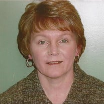 Christina J. Lewis