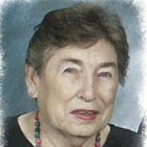 Mrs. Tomye Maxey