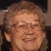 Shirley K Patt