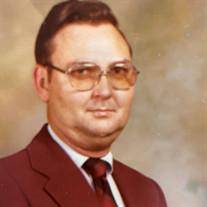 John Allen Stegall