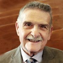 George J. Bugarin