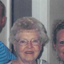 Hazel B. Ikner