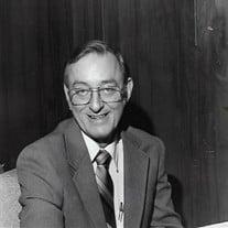 Mr. Robert Laws