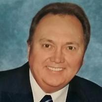 Mr. John Joseph Edward Vegh