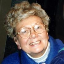 Dolores E. Suchy