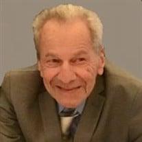 Richard Francis Wise Sr.