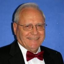 Darrell Clifton Carper