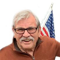 Dr. Robert Paczkowski