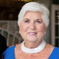 Joan M. Fynes (Browne)