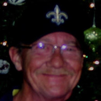 Roger Dale Greene