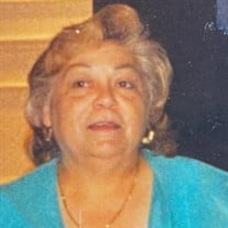 Yvonne G. Rodriguez