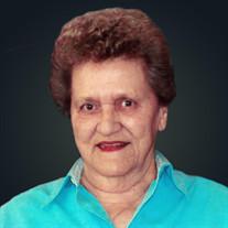Beverly Ann Stein