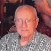 Bertis M. Blackburn