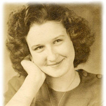 Callie Elizabeth Robertson, Florence, AL