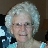 Dolores P. Begtrup
