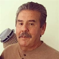 John Manuel Galvan