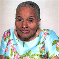 Betty Lorraine Stegall