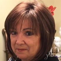 Sharon Gail Null