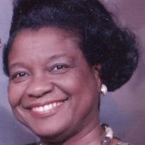 Mrs. Bettie Clarke
