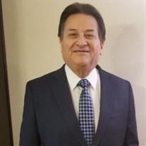 David R. Flores