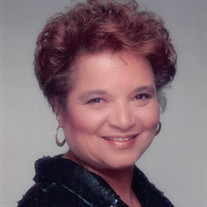 Patricia Guyton